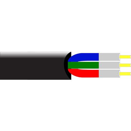 Belden 1277R Mini Hi-Res 3 Component Video Cable 1000FT