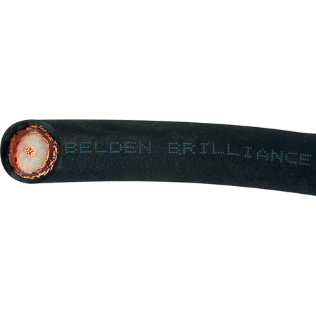 Belden Flex RG11 Type Triaxial Cable - 1000 Foot