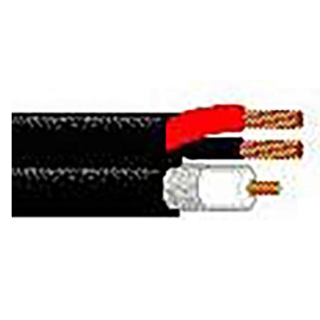 Belden 649948 New-Gen Plenum CCTV Plus Audio/Control Composite Cable 500Ft
