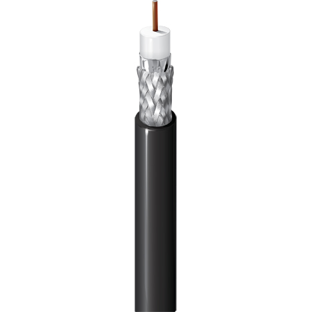 Belden 7810A Coax RG-8 Type Cable - 1000 Foot