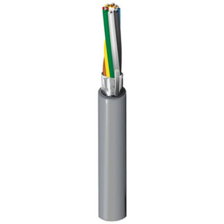 Belden 9538 RS-232 8 Conductor Control Cable -1000 Foot