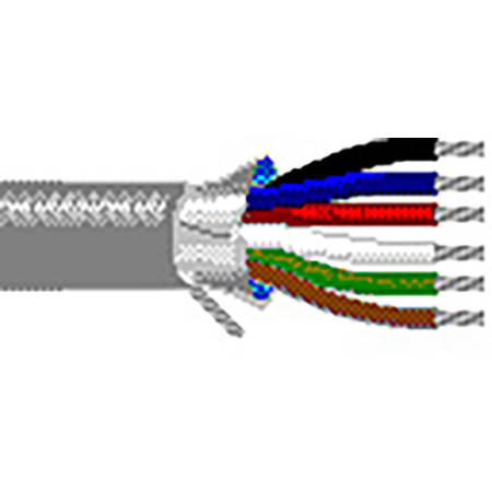 Belden 9539 Non-Paired - Computer Cable for EIA RS-232 Applications - 500 Foot