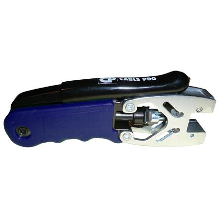 Belden CPLCRBC1794 RG7 Compression Crimp Tool for Belden BNC 1794ABHD1 & 4794RBUHD1 Compression Connectors