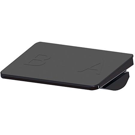 Belden FXBUCLLDB25N FX Brilliance Universal Clip LC Duplex 25 Pack - Black