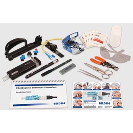 Belden FXFSTOPTK FiberExpress Fusion Precision Tool Kit