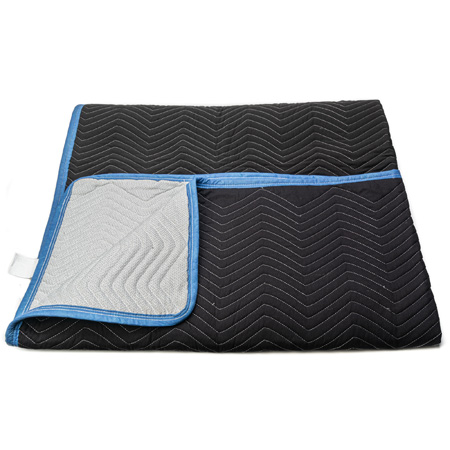 BLANKET-2 Deluxe Sound Blanket for Studio Acoustic Treatment 72 x 80 Inches with 38 ounces of filler per yard