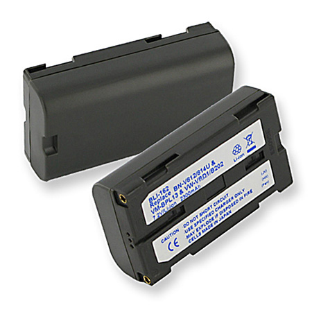 Empire Scientific BLI-172-1.6L Lithium Ion Replacement Battery for Panasonic