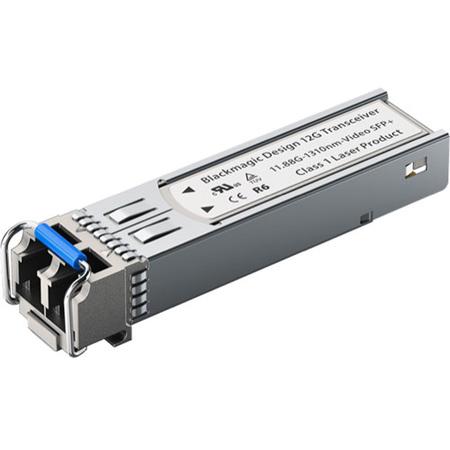 Blackmagic Design BMD-ADPT-12GBI/OPT 12G BD SFP Optical Module Adapter
