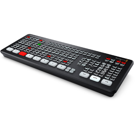 Blackmagic Design ATEM Mini Extreme ISO HDMI Live Production Switcher - 8 Input/9 Separate H.264 Video Streams