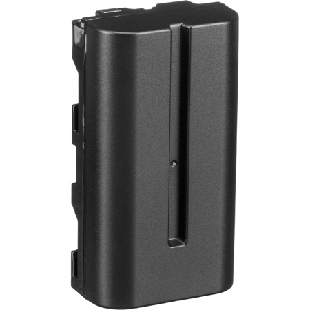Blackmagic Design 3500 mAh NP-F570 Compatible Li-Ion Rechargeable Battery for BMD12G Models BMD-BATT-NPF570/CAM