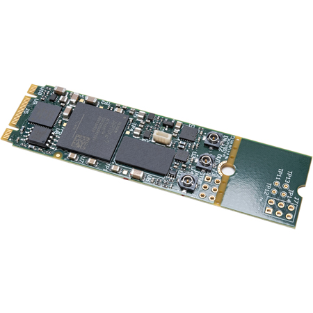 Blackmagic Design BMD-BDLKMICROSDI DeckLink Micro Miniature M.2 Capture Card with 3G-SDI - SD & HD Formats up to 1080p60