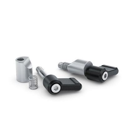 Blackmagic Design BMD-BMUMCA/SKWNUT URSA Mini Wing Nuts Spares