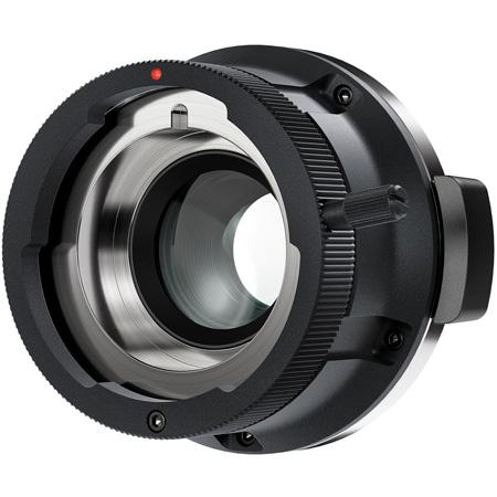 Blackmagic Design BMD-CINEURSAMUPROTB4HD URSA Mini Pro B4 Mount