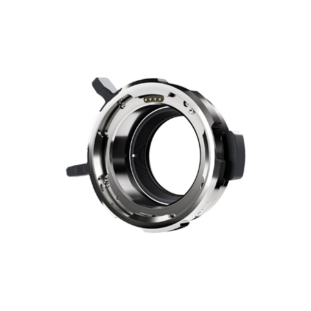 Blackmagic Design CINEURSAMUPROTPL URSA Mini Pro & URSA 4K Broadcast Camera PL Mount w/ Shim Kit
