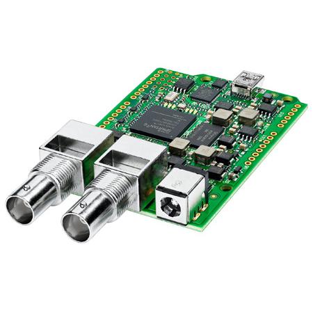 Blackmagic Design BMD-CINSTUDXURDO/3G 3G-SDI Arduino 1.1 Shield Expansion Board