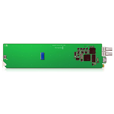 Blackmagic CONVOPENGBHS OpenGear Converter - HDMI to SDI