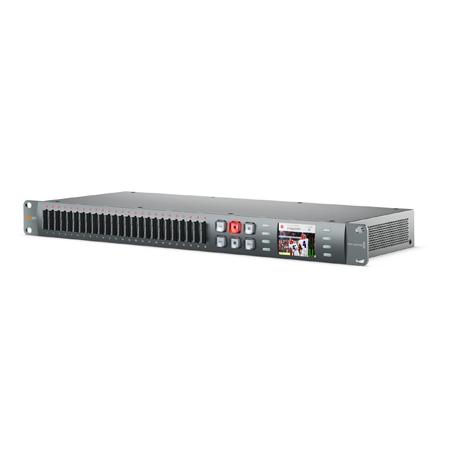 Blackmagic Duplicator 4K H.265 Ultra HD SD Card Live Event Duplicator
