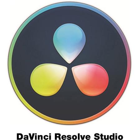 Blackmagic Design DaVinci Resolve 16 Studio Software