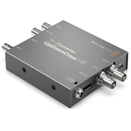 Blackmagic Design BMD-CONVMUDCSTD/HD Mini Converter - UpDownCross HD
