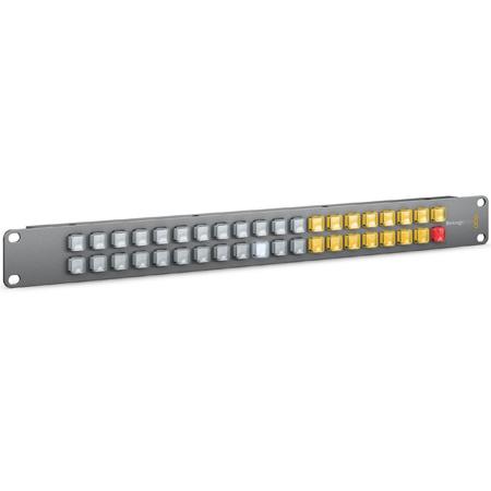 Blackmagic Design Videohub VHUB/WSC Smart Control Panel