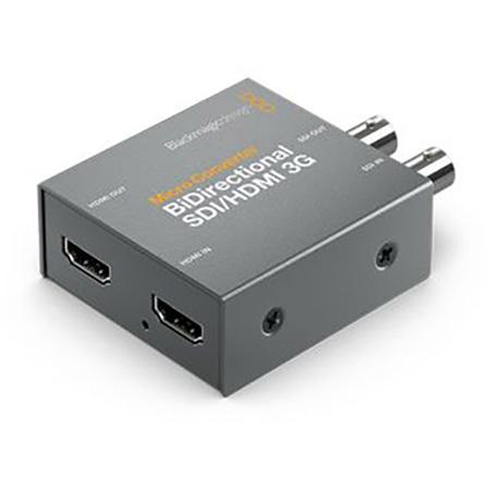 Blackmagic Design Micro Converter - BiDirectional SDI/HDMI 3G BMD-CONVBDC/SDI/HDMI03G