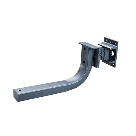 Bose WBP-8 Bi-Pivot Wall Bracket for the Panaray 802 Series IV Installed Sound-Reinforcement Loudspeaker