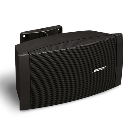Bose 40806 FreeSpace DS 100SE Loudspeaker - Black