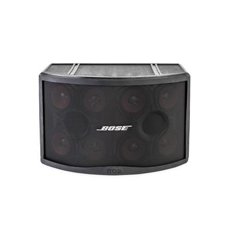 Bose 739058-0110 Panaray 802 Series IV Loudspeaker