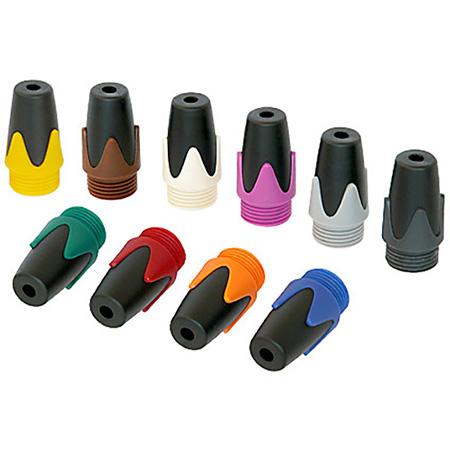Neutrik BPX-7-VIOLET Colored Boot for PX Series