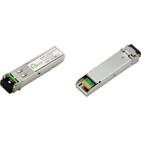 Barnfind BT-CWDM-10-3G29 Single Mode 3Gbps SFP Transceiver - 1290nm - SDI/HD-SDI/3G-SDI - 10km