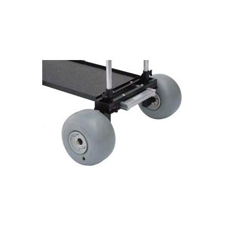 Magliner Sand Dune Wheel Kit 24