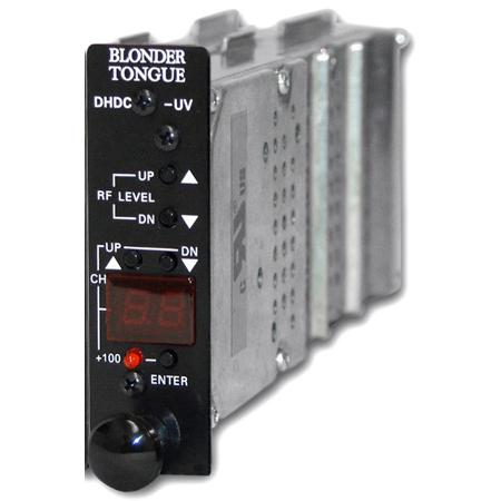 Blonder Tongue DHDC-UV Digital & High Definition Processor Upconverter