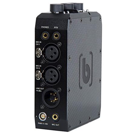 BeachTek DXA-ALEXA Preamplifier for Arri Alexa Mini Camera