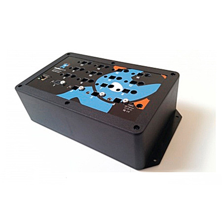 Broadcastvision FETCH4-A01 AudioFetch 4 Channel TV Audio to Smartphones