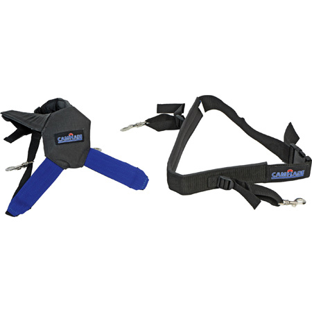 camRade audioStrap Standard Comfortable and Ergonomical Audiobag Strap
