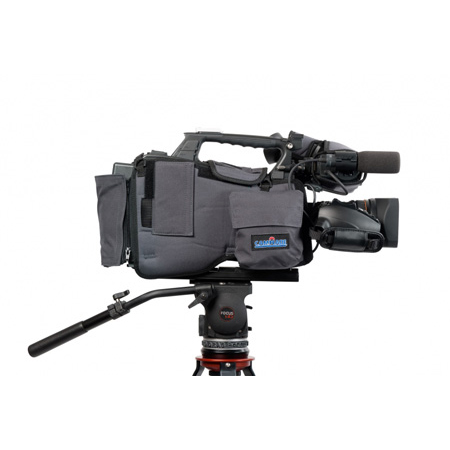 camRade camSuit Tailor-Made Cover for Sony PXW-X400 Camera