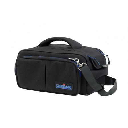 Camrade Run & Gun Bag All Purpose Video Equipment Case - Small