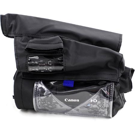 camRade CAM-WS-XA40-45 wetSuit for Canon XA40 or XA45
