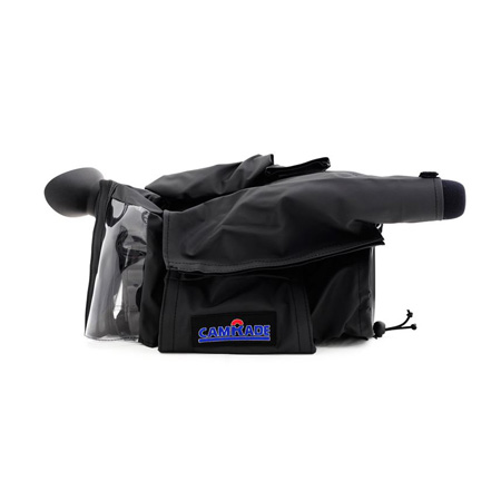 camRade WS-GYHM620-660 Wet Suit for JVC GY-HM620/660 Camcorders