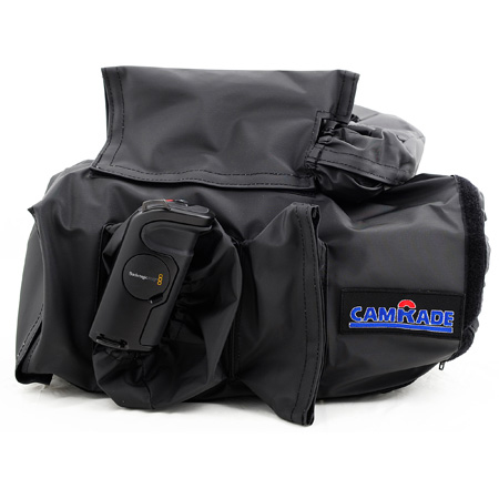 camRade CAM-WS-BMURSA-MINIPRO wetSuit Camera Cover for Blackmagic URSA Mini Pro