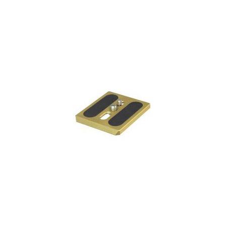 Cartoni B511 Quick Release Plate for Beta/Gamma/Delta