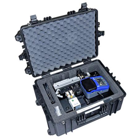 Neutrik CASE-NKO-XP opticalCON DRAGONFLY Field Assembly Case