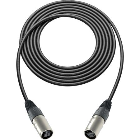 Laird CAT5e Extreme Cable w/ Belden 7923A DataTuff Cable & Neutrik etherCON Connectors - 50 Foot