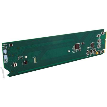 Cobalt Digital 9910DA-AV-EQ Analog Video Distribution Amplifier with EQ openGear Card