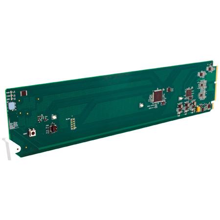Cobalt Digital 9910DA-AV Analog Video Distribution Amplifier openGear Card