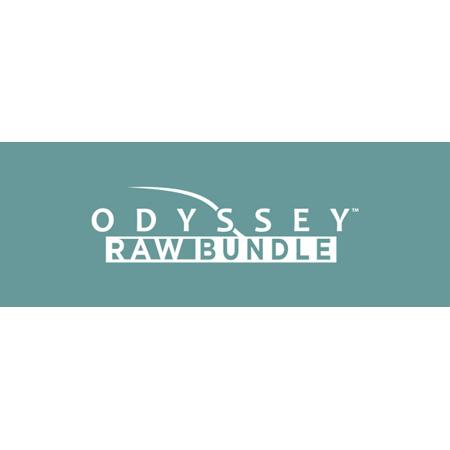Convergent Design CD-OD-ORB Odyssey RAW Bundle