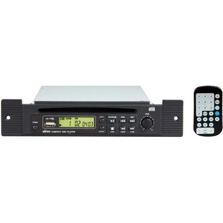 MIPRO CDM-2P 8CD0022 CD/USB Player Module for MIPRO MA-707 Portable PA