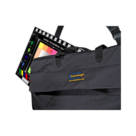 DSC Labs SW-CF CamFolder Carrying Case for Standard Model Chart