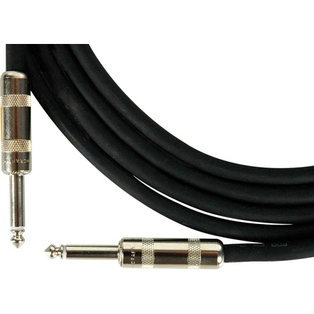 Sescom CG16-3 Speaker Cable 16 Gauge 1/4 Inch - 3 Foot