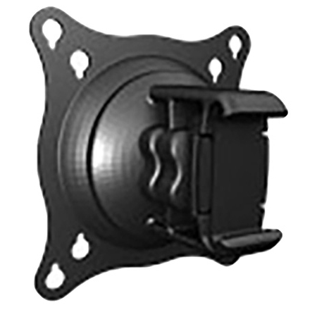 Chief KTA1005B Monitor Array Turn-Tite Centris Head - Black